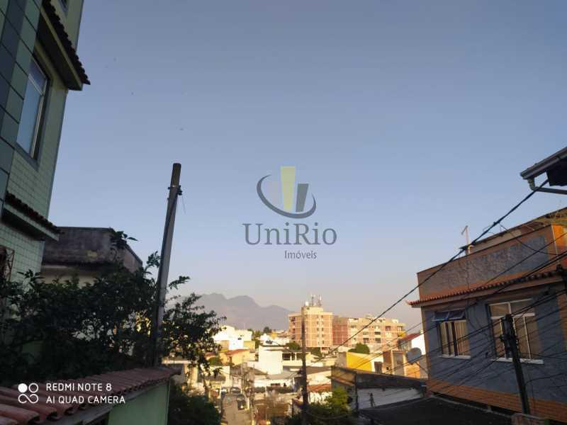 37438b65-c22c-443c-9c65-d3a4ac - Casa 2 quartos à venda Tanque, Rio de Janeiro - R$ 140.000 - FRCA20018 - 18