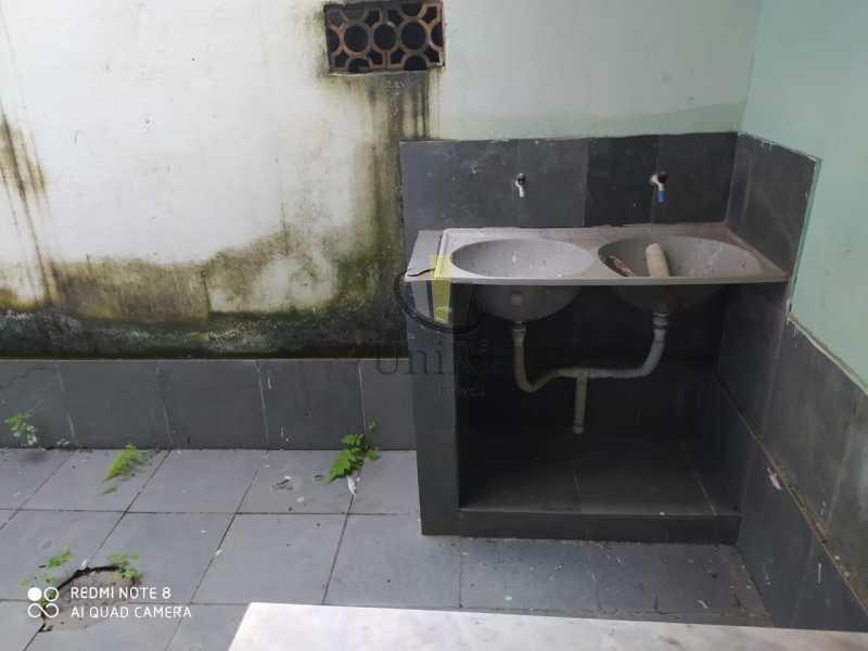 a631fd85-5ac0-46ef-8f08-f306f2 - Casa 2 quartos à venda Tanque, Rio de Janeiro - R$ 140.000 - FRCA20018 - 14