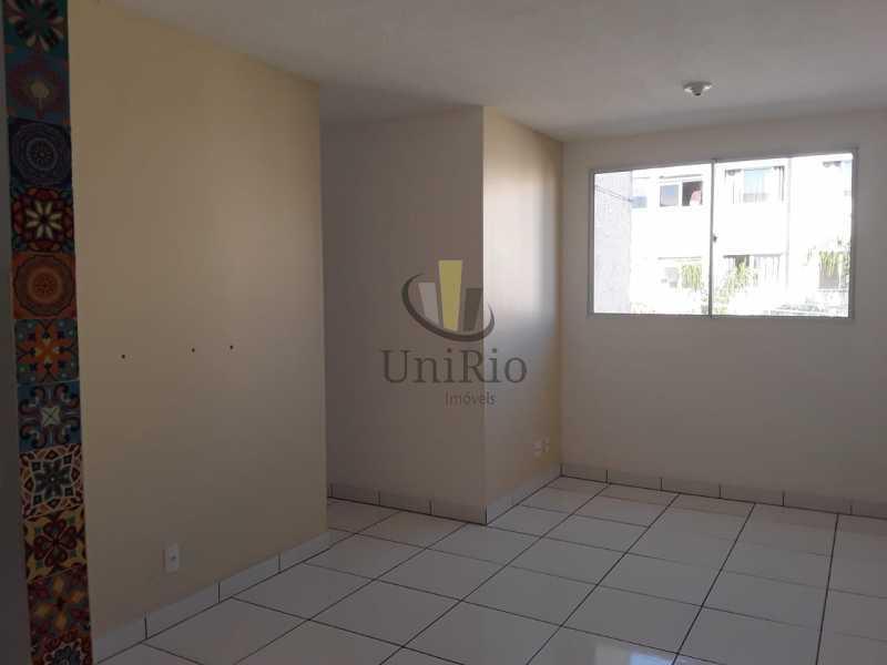 D91F584F-64AC-438E-9343-4D1A45 - Apartamento 3 quartos à venda Vargem Pequena, Rio de Janeiro - R$ 250.000 - FRAP30225 - 3