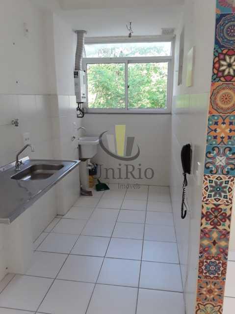 0415A944-DE6A-4F27-8AE1-772F01 - Apartamento 3 quartos à venda Vargem Pequena, Rio de Janeiro - R$ 250.000 - FRAP30225 - 7