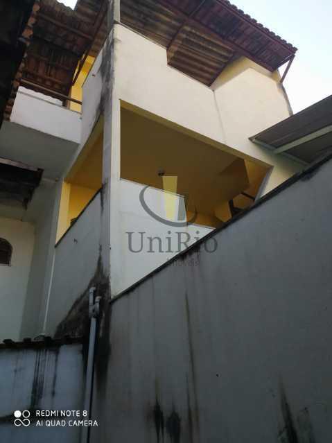 01ddfbf2-4f4e-49db-8deb-dcf959 - Casa de Vila 4 quartos à venda Tanque, Rio de Janeiro - R$ 280.000 - FRCV40002 - 16