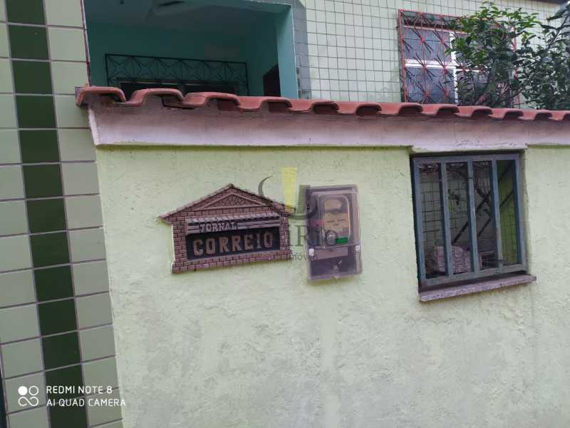 02f863cb-895d-4fa1-818f-2875ca - Casa de Vila 4 quartos à venda Tanque, Rio de Janeiro - R$ 280.000 - FRCV40002 - 6