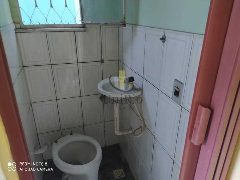 3ba04dcc-edec-4969-8d98-7e79e2 - Casa de Vila 4 quartos à venda Tanque, Rio de Janeiro - R$ 280.000 - FRCV40002 - 20