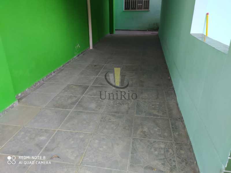 3e87c6e9-578b-429d-8c26-15044d - Casa de Vila 4 quartos à venda Tanque, Rio de Janeiro - R$ 280.000 - FRCV40002 - 8