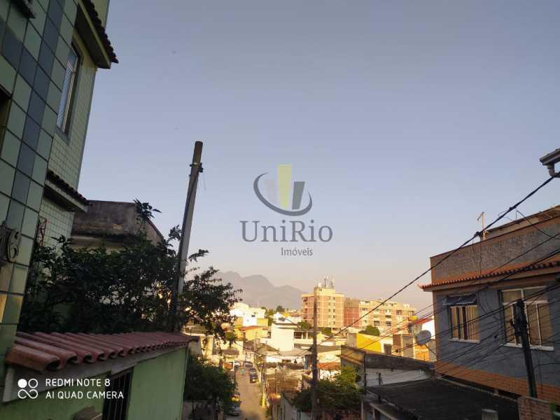 6b3b9901-d111-4739-a017-4cb510 - Casa de Vila 4 quartos à venda Tanque, Rio de Janeiro - R$ 280.000 - FRCV40002 - 7