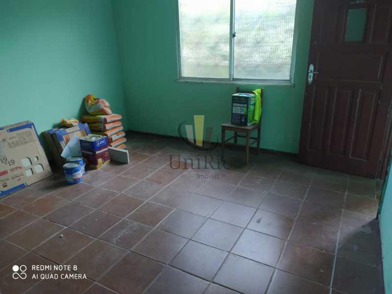 7f23fe61-4279-4c4b-95fb-653de7 - Casa de Vila 4 quartos à venda Tanque, Rio de Janeiro - R$ 280.000 - FRCV40002 - 10