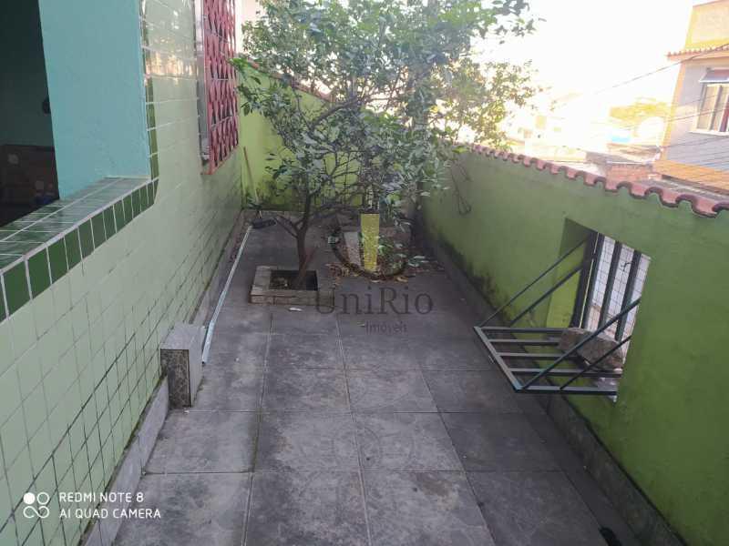 70f89da9-08e4-4bde-a50b-cb6de3 - Casa de Vila 4 quartos à venda Tanque, Rio de Janeiro - R$ 280.000 - FRCV40002 - 9