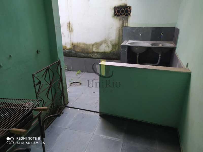 4159ea93-bb36-404e-bd6f-2014b5 - Casa de Vila 4 quartos à venda Tanque, Rio de Janeiro - R$ 280.000 - FRCV40002 - 19