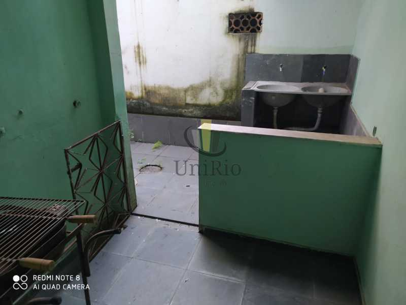 da5ce5a6-4f53-459b-9fae-27bd4e - Casa de Vila 4 quartos à venda Tanque, Rio de Janeiro - R$ 280.000 - FRCV40002 - 21