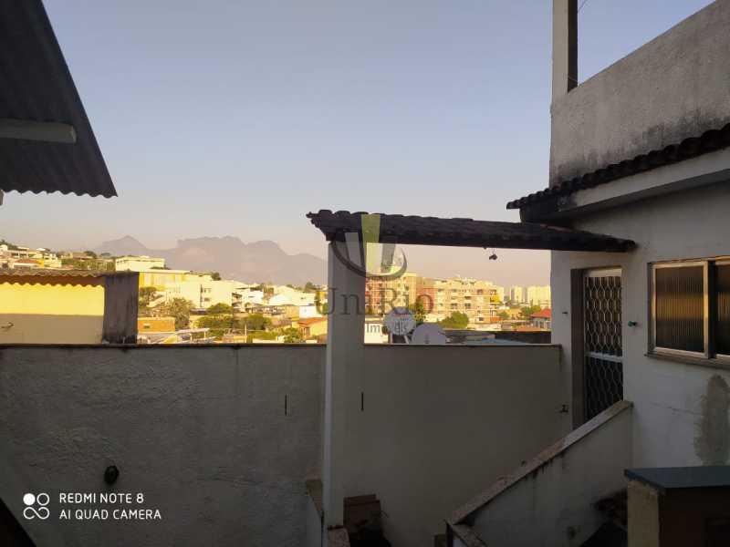 2081130f-c753-479e-87bd-27085c - Casa de Vila 4 quartos à venda Tanque, Rio de Janeiro - R$ 280.000 - FRCV40002 - 22