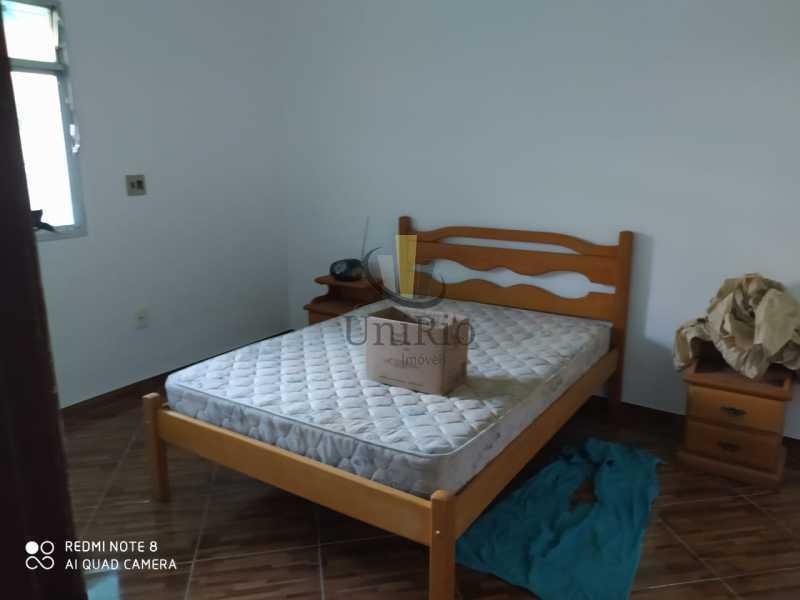 e47a9fe0-deaa-46e4-942c-d15bbd - Casa de Vila 4 quartos à venda Tanque, Rio de Janeiro - R$ 280.000 - FRCV40002 - 14