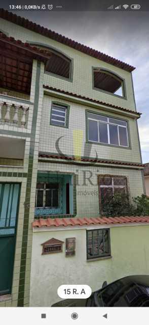 bfee01c1-aa50-45ab-b851-302a5a - Casa de Vila 4 quartos à venda Tanque, Rio de Janeiro - R$ 280.000 - FRCV40002 - 3