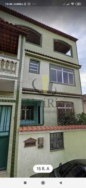 bfee01c1-aa50-45ab-b851-302a5a - Casa de Vila 4 quartos à venda Tanque, Rio de Janeiro - R$ 280.000 - FRCV40002 - 5