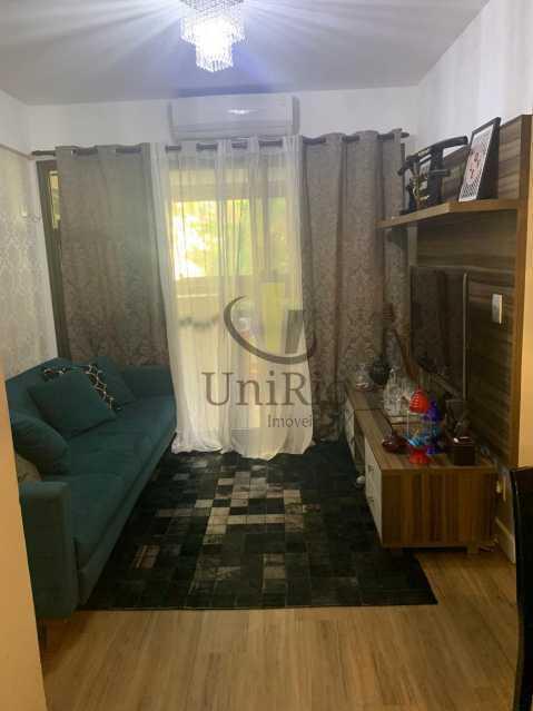 F59F9247-30B4-426D-AB6C-2A3FA6 - Apartamento 3 quartos à venda Barra da Tijuca, Rio de Janeiro - R$ 495.000 - FRAP30236 - 1