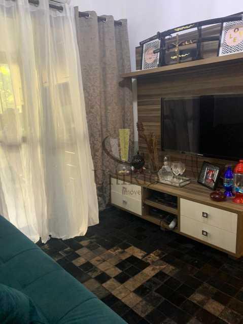 06B8DA8E-54A7-4826-8C98-1C30CF - Apartamento 3 quartos à venda Barra da Tijuca, Rio de Janeiro - R$ 495.000 - FRAP30236 - 4