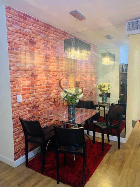 C6D6A826-7508-4802-8380-643662 - Apartamento 3 quartos à venda Barra da Tijuca, Rio de Janeiro - R$ 495.000 - FRAP30236 - 5