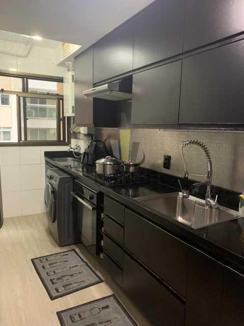 71444647-0E8A-47E8-BC3F-B58F6B - Apartamento 3 quartos à venda Barra da Tijuca, Rio de Janeiro - R$ 495.000 - FRAP30236 - 13