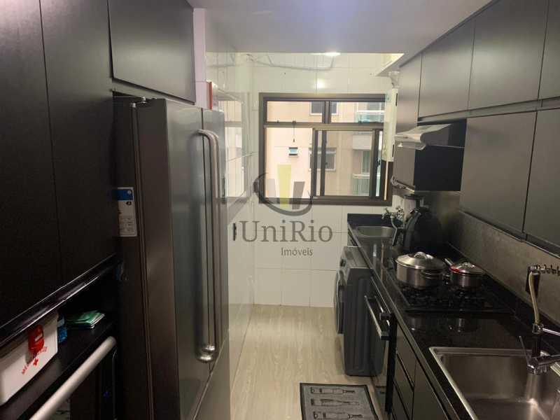 74490001-31E4-4936-81DA-9B781C - Apartamento 3 quartos à venda Barra da Tijuca, Rio de Janeiro - R$ 495.000 - FRAP30236 - 14