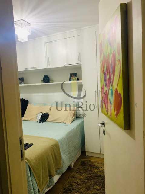 0BF1F04D-082D-4FA4-B402-45FE9C - Apartamento 3 quartos à venda Barra da Tijuca, Rio de Janeiro - R$ 495.000 - FRAP30236 - 7