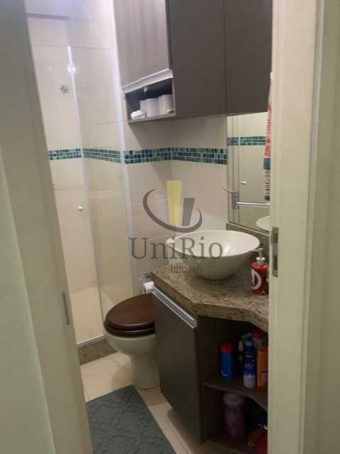 9C14074A-9FA7-4422-91DE-A90E42 - Apartamento 3 quartos à venda Barra da Tijuca, Rio de Janeiro - R$ 495.000 - FRAP30236 - 16