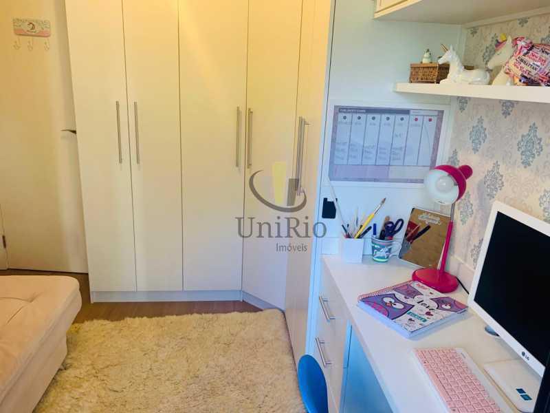 21302CC5-C328-414D-9E2A-23A624 - Apartamento 3 quartos à venda Barra da Tijuca, Rio de Janeiro - R$ 495.000 - FRAP30236 - 8