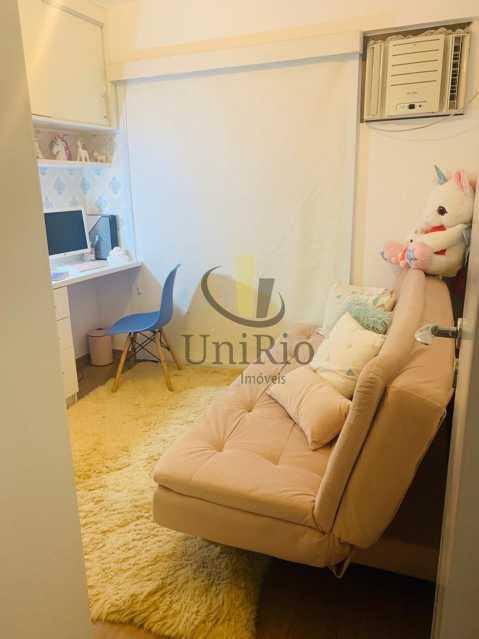 4EBE4BCB-6995-4F5E-A0F4-DB40AD - Apartamento 3 quartos à venda Barra da Tijuca, Rio de Janeiro - R$ 495.000 - FRAP30236 - 9