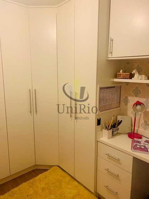 E49BE064-DFDF-4418-BE72-7277F1 - Apartamento 3 quartos à venda Barra da Tijuca, Rio de Janeiro - R$ 495.000 - FRAP30236 - 10