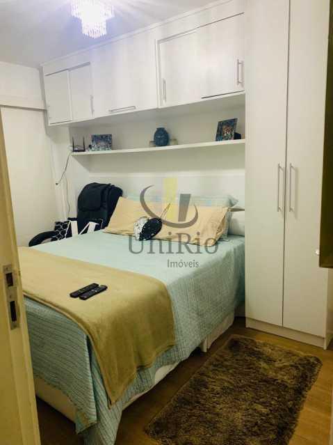 6FFF408E-BBCC-4E0B-9F68-122664 - Apartamento 3 quartos à venda Barra da Tijuca, Rio de Janeiro - R$ 495.000 - FRAP30236 - 6