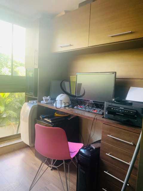 C5744111-5B1F-45FD-BFBE-758240 - Apartamento 3 quartos à venda Barra da Tijuca, Rio de Janeiro - R$ 495.000 - FRAP30236 - 12