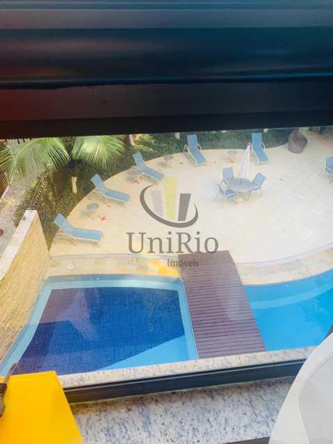 CAE8C61A-CD9A-4D9C-AC2F-A8574F - Apartamento 3 quartos à venda Barra da Tijuca, Rio de Janeiro - R$ 495.000 - FRAP30236 - 17
