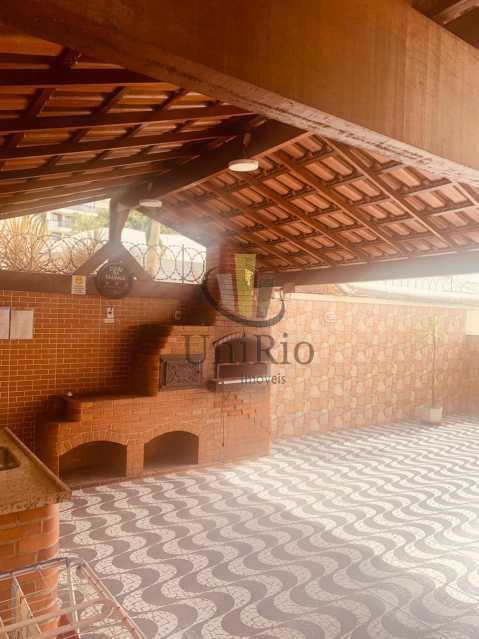 6A91D9BE-CF83-4855-AFE4-4A7A55 - Apartamento 3 quartos à venda Barra da Tijuca, Rio de Janeiro - R$ 495.000 - FRAP30236 - 19