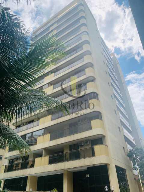 3EE5F98F-6F17-4B4B-896B-C9E02E - Apartamento 3 quartos à venda Barra da Tijuca, Rio de Janeiro - R$ 495.000 - FRAP30236 - 20