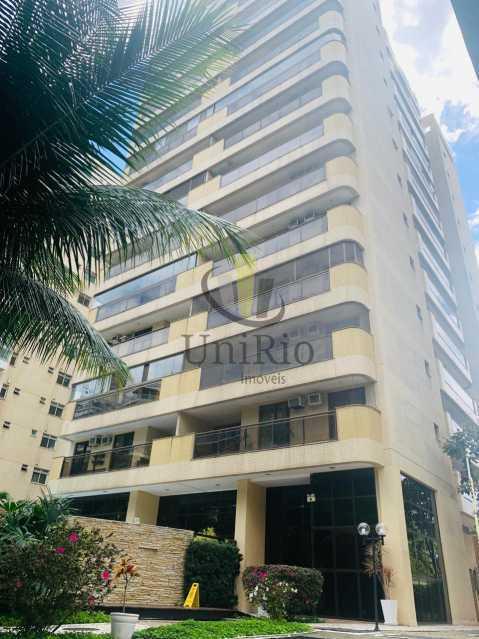 0BCC1D80-E6EA-48E8-AF69-C63CBC - Apartamento 3 quartos à venda Barra da Tijuca, Rio de Janeiro - R$ 495.000 - FRAP30236 - 21