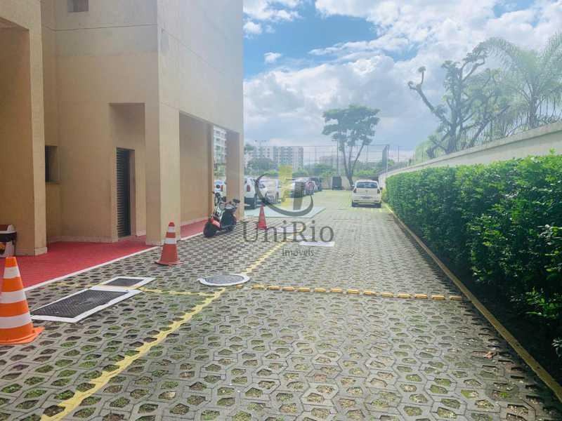 2AF28263-EAA6-4B30-B19C-CB8C8F - Apartamento 3 quartos à venda Barra da Tijuca, Rio de Janeiro - R$ 495.000 - FRAP30236 - 23