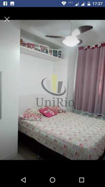 eb22a64b-74ea-47ab-9755-a53621 - Apartamento 1 quarto à venda Vargem Pequena, Rio de Janeiro - R$ 175.000 - FRAP10104 - 5