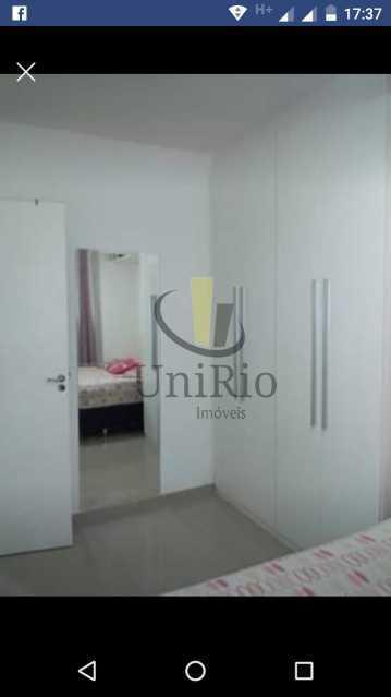 227af756-ee55-4afe-835d-d94a7a - Apartamento 1 quarto à venda Vargem Pequena, Rio de Janeiro - R$ 175.000 - FRAP10104 - 6