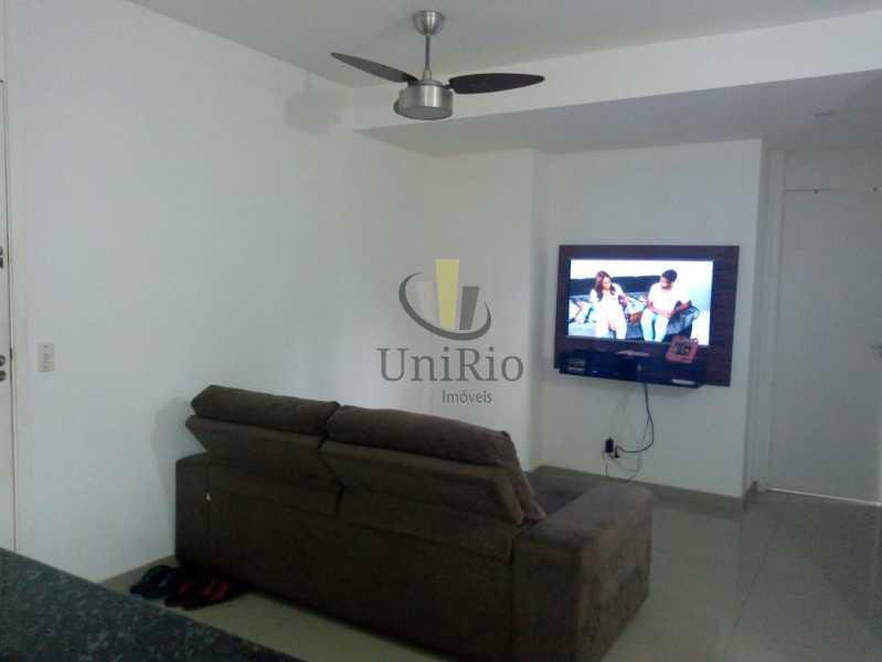 a83b980d-5a13-4eda-b892-486e6a - Apartamento 1 quarto à venda Vargem Pequena, Rio de Janeiro - R$ 175.000 - FRAP10104 - 4