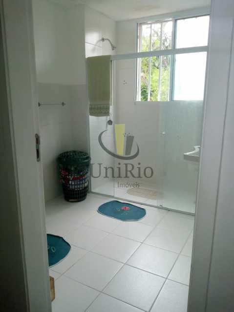 a146066f-222c-4860-8394-3ac387 - Apartamento 1 quarto à venda Vargem Pequena, Rio de Janeiro - R$ 175.000 - FRAP10104 - 8