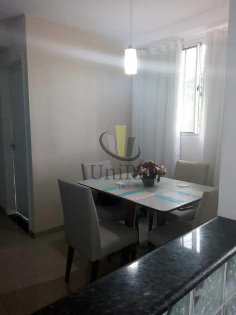 f0340a5a-c56b-43f0-a44c-7523dc - Apartamento 1 quarto à venda Vargem Pequena, Rio de Janeiro - R$ 175.000 - FRAP10104 - 1