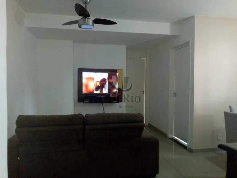90840302-dba6-4aae-9409-0cba44 - Apartamento 1 quarto à venda Vargem Pequena, Rio de Janeiro - R$ 175.000 - FRAP10104 - 3