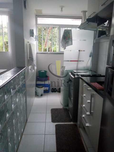 c7d13ed7-d7be-45cb-9582-4259ff - Apartamento 1 quarto à venda Vargem Pequena, Rio de Janeiro - R$ 175.000 - FRAP10104 - 11