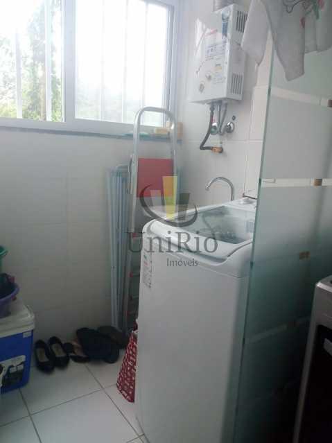 b4af8b9d-b14d-444b-94e8-9ef186 - Apartamento 1 quarto à venda Vargem Pequena, Rio de Janeiro - R$ 175.000 - FRAP10104 - 12