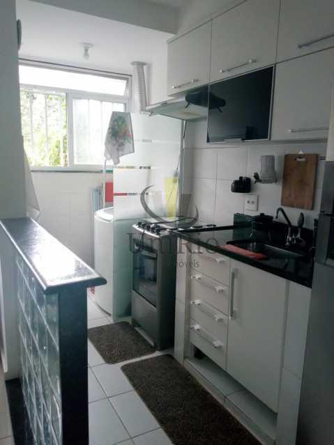 cf968c59-d8cb-42bc-8bf6-38e08a - Apartamento 1 quarto à venda Vargem Pequena, Rio de Janeiro - R$ 175.000 - FRAP10104 - 9