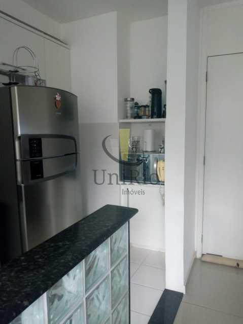 6b0d8c63-b844-4d4b-b9c7-84a943 - Apartamento 1 quarto à venda Vargem Pequena, Rio de Janeiro - R$ 175.000 - FRAP10104 - 10