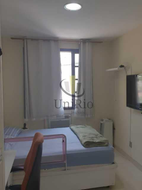 BD79BE1E-7F66-4798-9A2F-0F3096 - Casa em Condomínio 2 quartos à venda Taquara, Rio de Janeiro - R$ 250.000 - FRCN20037 - 5
