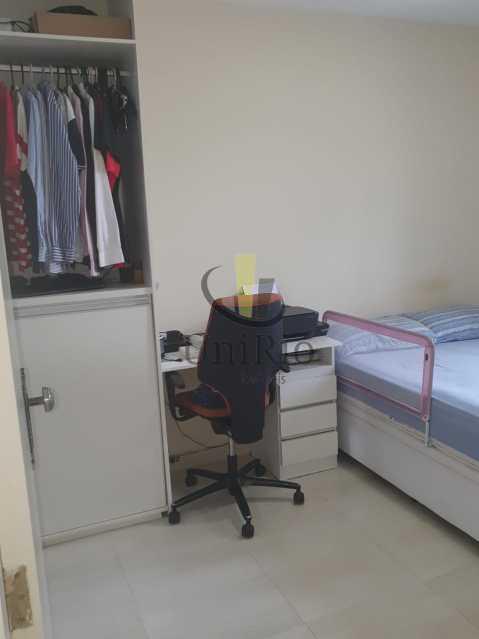 CD15D4B4-8F95-45E8-A058-29F541 - Casa em Condomínio 2 quartos à venda Taquara, Rio de Janeiro - R$ 250.000 - FRCN20037 - 6