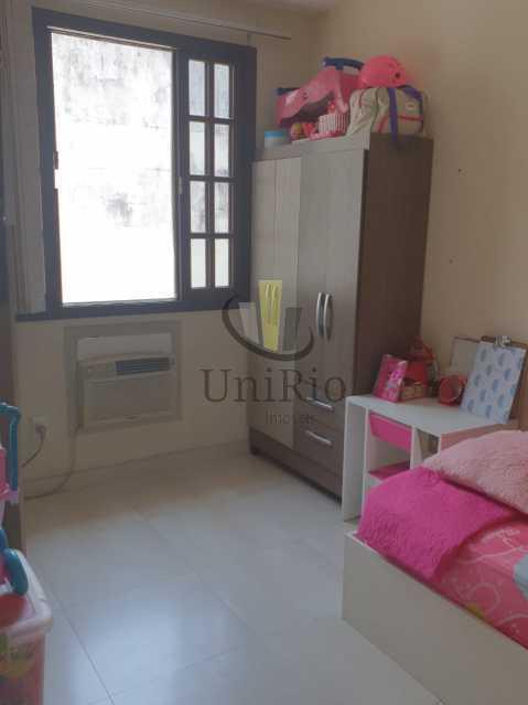 EBAAB1E8-9B05-4512-8050-168998 - Casa em Condomínio 2 quartos à venda Taquara, Rio de Janeiro - R$ 250.000 - FRCN20037 - 9