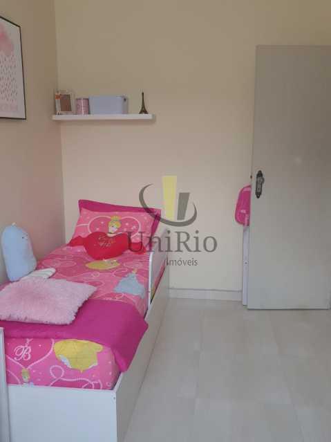 1A0EA69F-11DB-4101-941B-B74456 - Casa em Condomínio 2 quartos à venda Taquara, Rio de Janeiro - R$ 250.000 - FRCN20037 - 10