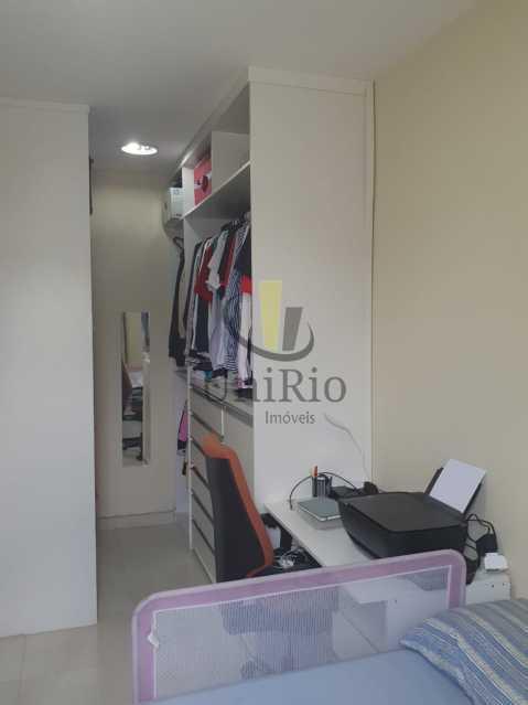 75A36A79-3686-45E3-AFFA-3E6DA6 - Casa em Condomínio 2 quartos à venda Taquara, Rio de Janeiro - R$ 250.000 - FRCN20037 - 7