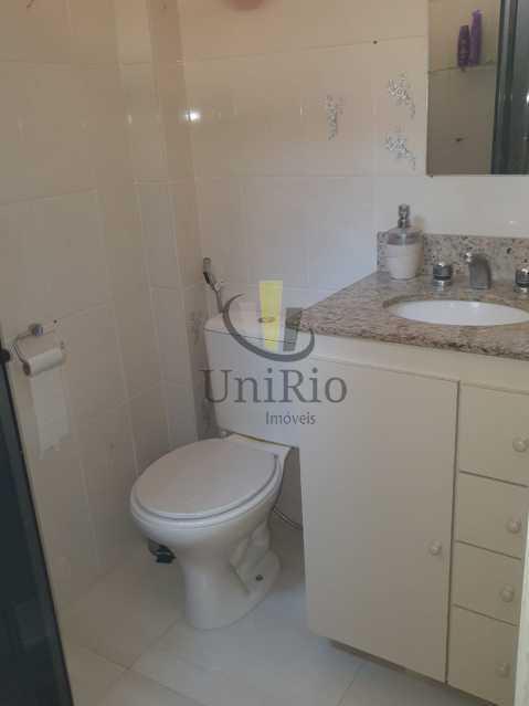 0E8AF44F-1A70-409B-BC8B-9C34C1 - Casa em Condomínio 2 quartos à venda Taquara, Rio de Janeiro - R$ 250.000 - FRCN20037 - 12
